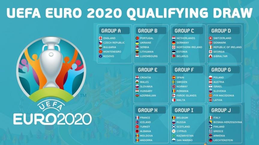 rencontre du jour euro 2020