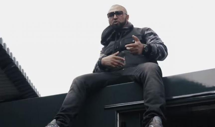 Le rappeur Samat tué par balles — France