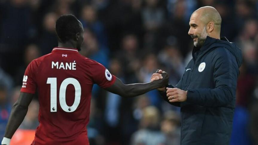 Liverpool : Mané, Guardiola met les choses au clair
