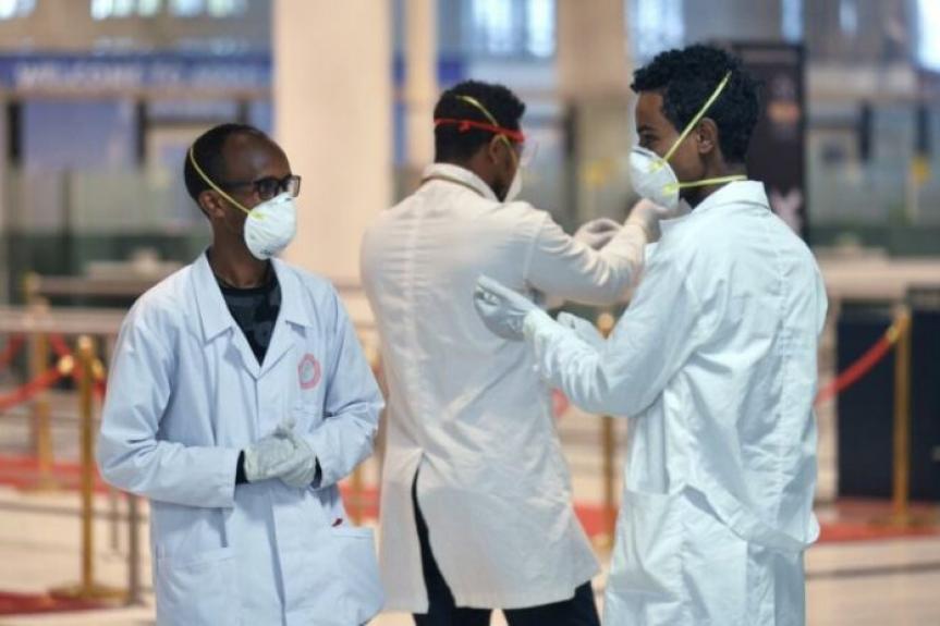 Premières villes mises en quarantaine en Italie — Épidémie de Coronavirus